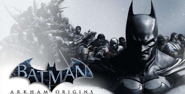 Batman Arkham Origins Walkthrough