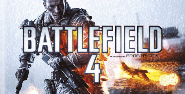 Battlefield 4 Walkthrough
