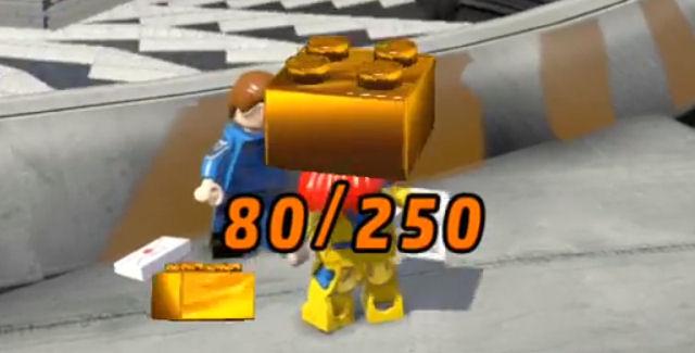 Lego Marvel Super Heroes Gold Bricks Locations Guide