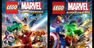 Lego Marvel Super Heroes Walkthrough