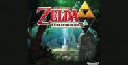 Zelda: A Link Between Worlds Walkthrough