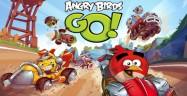 Angry Birds Go Walkthrough