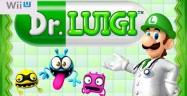 Dr. Luigi Walkthrough