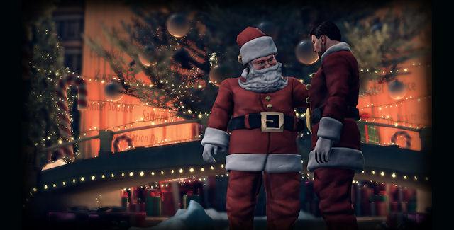 Saints Row 4: How the Saints Save Christmas Trophies Guide