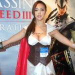 Assassin's Creed female cosplay