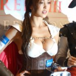 Assassin's Creed female costume