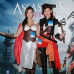 Aveline cosplay costume