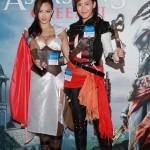 Aveline costume