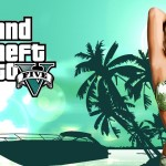 Grand Theft Auto 5 Keeley Hazell Wallpaper