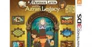 Professor Layton and the Azran Legacy Walkthrough