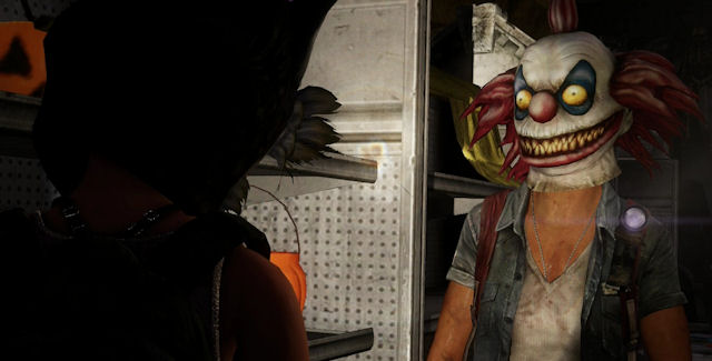 The Last of Us: Left Behind Optional Conversations Locations Guide