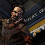 The Walking Dead Game: Season 2 Episode 3 Carver screenshot