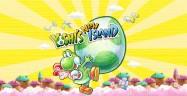 Yoshi's New Island Walkthrough