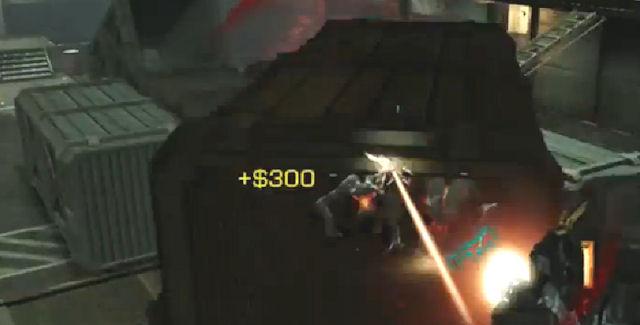 Call of Duty: Ghosts Devastation Glitches