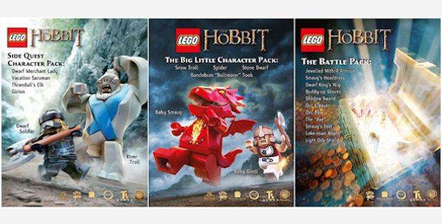 Lego The Hobbit Cheats