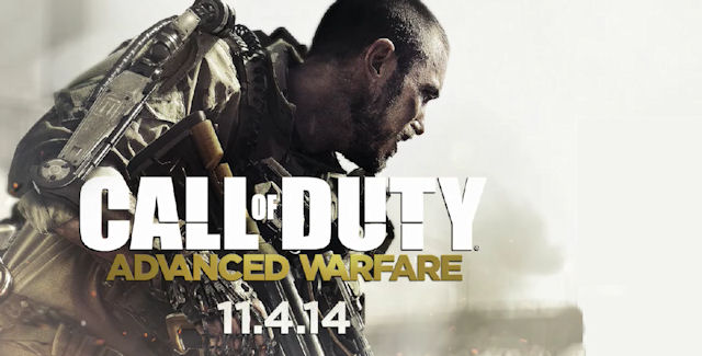 Call of Duty: Advanced Warfare Release Date