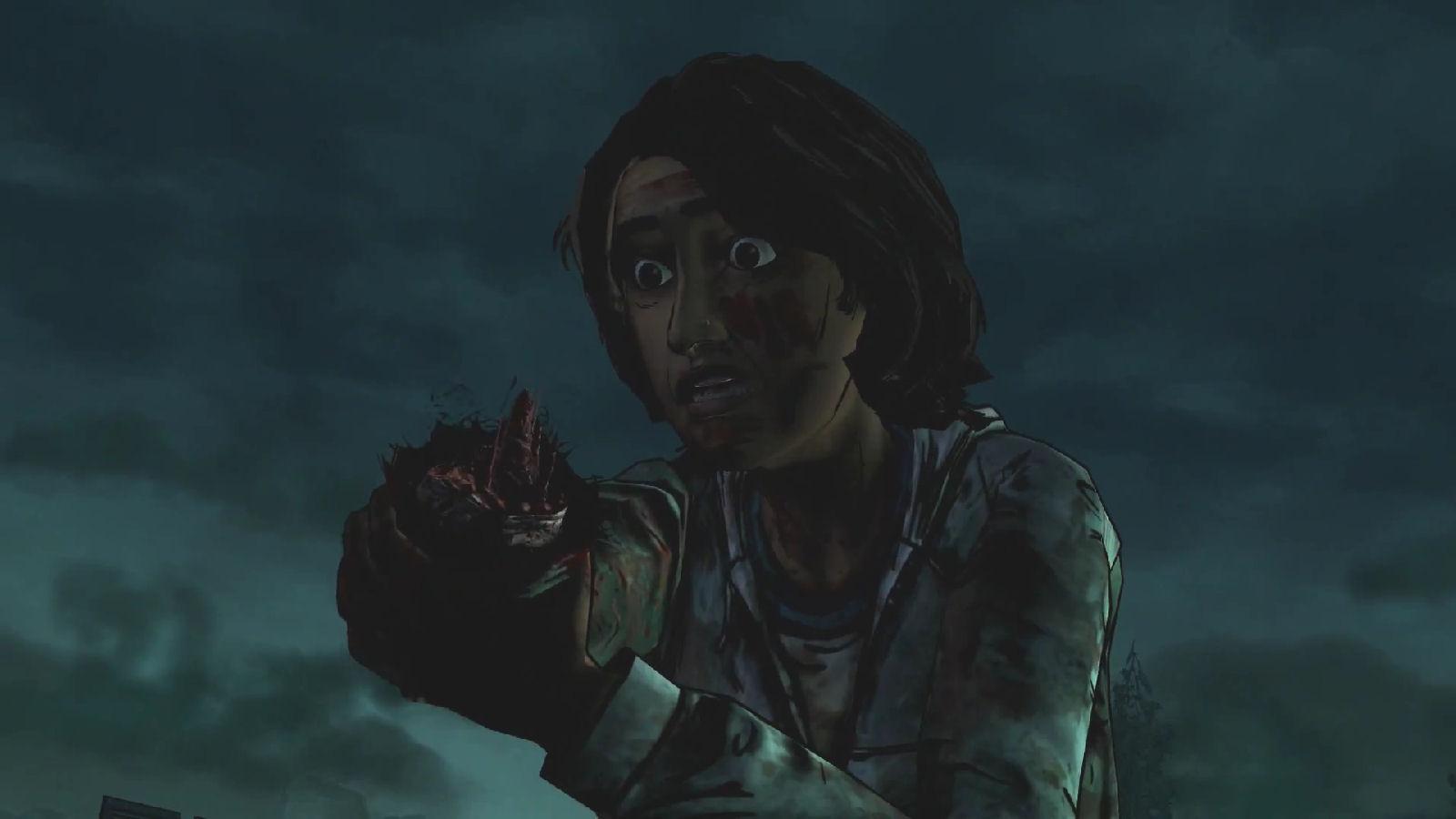 walking dead video game season 1 episode 4