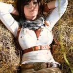 Uncharted 4 Cosplay Photo 13