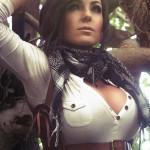 Uncharted 4 Cosplay Photo 14