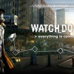 Watch Dogs Boxart Wallpaper