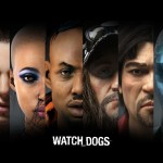 Watch Dogs Characters Wallpaper