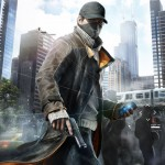 Watch Dogs Chicago Wallpaper