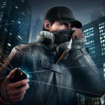Watch Dogs Face Mask Wallpaper