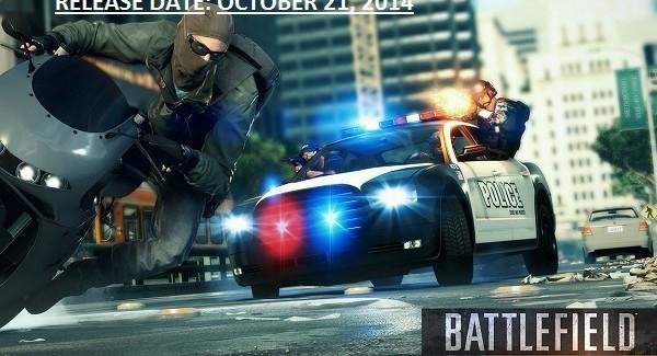 ... von Battlefield Hardline: Criminal Activity › Battlefield-Inside.de
