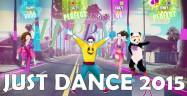 Just Dance 2015 Song List