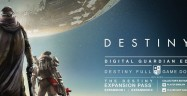 Destiny Digital Special Edition Banner Artwork