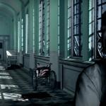 Evil Within Gameplay Screenshot Hallway