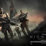 Halo Knightfall Banner