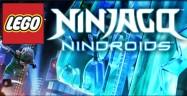 Lego Ninjago Nindroids Cheats