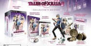Tales of Xillia 2 USA Collector's Edition Banner Artwork