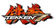 Tekken 7 Logo Wallpaper