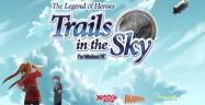 Trails in the Sky Steam Version Artwork Banner