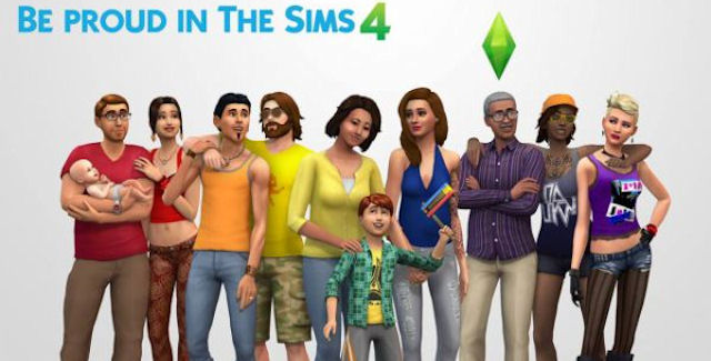 how to get to build mode only on sims