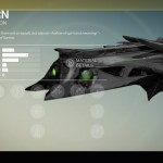 Destiny Thorn Exotic hand cannon