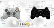 FIFA 15 Cheat Codes