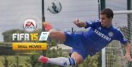 FIFA 15 Skill Moves Guide