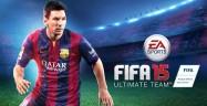 FIFA 15 Ultimate Team Guide