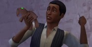 The Sims 4: How To Get A Voodoo Doll & Bind Sims To It