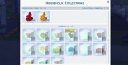 The Sims 4: How To Get All Elements