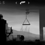 Black the Fall Puzzle Gameplay Screenshot