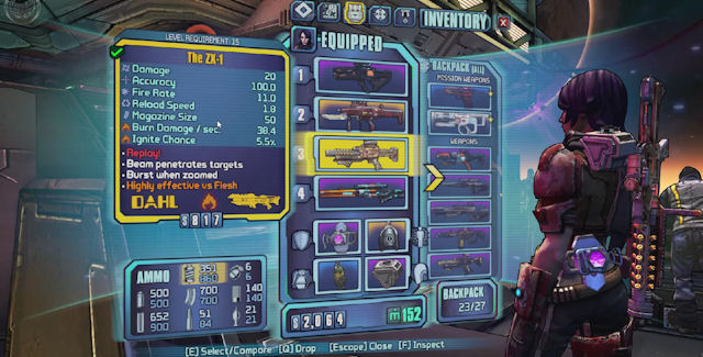 borderlands 2 how to get legendary weapons from slot machine every time