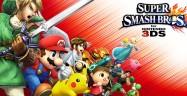 Super Smash Bros 3DS Cheats