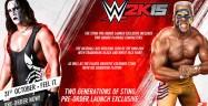 WWE 2K15 Cheats