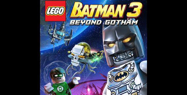 Unlock All Lego Batman 3 Codes & Cheats List (PS3, PS4 ...