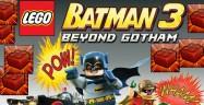 Lego Batman 3 Money Cheats
