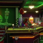 Lego Batman 3 Red Brick 16: Bat-Fight Captions Location